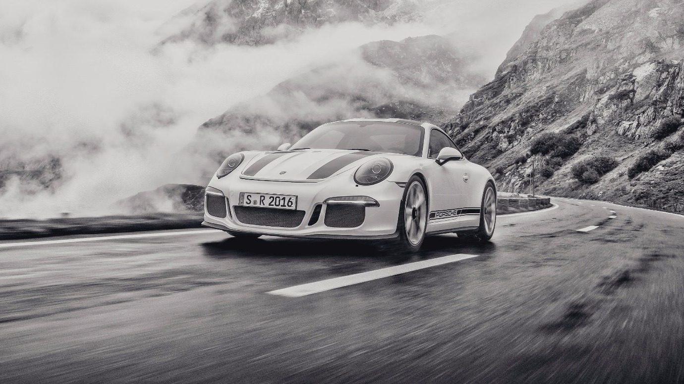 Porsche V12